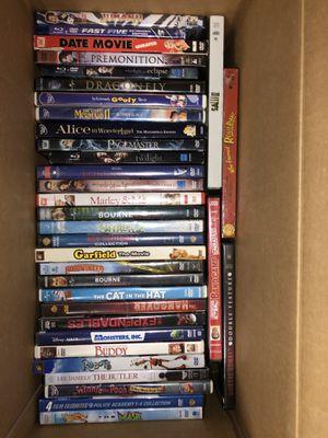DVDs for Sale in Tamarac, FL