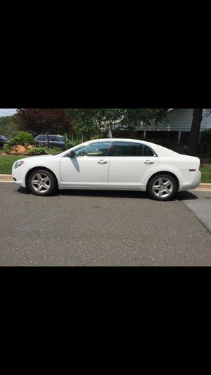 2010 Chevy Malibu for Sale in Silver Spring, MD