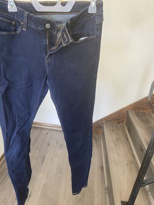 women's levi's pants for Sale in Milwaukee, WI