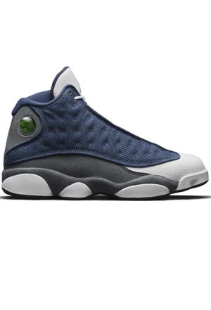 Air Jordan 13 flints size 4,8.5 for Sale in Springfield, VA