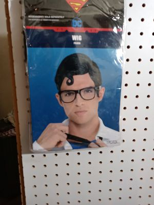 Superman wig for Sale in Whittier, CA