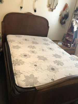 Antique bed for Sale in South Jordan, UT