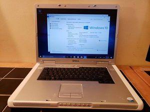 "Laptop 17.3"". Dell Inspiron 9400 Intel core duo 3gb RAM 120gb HDD dvdrw etc. for Sale in Plantation, FL"