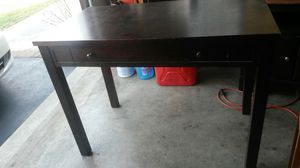 Beautiful solid cherry wood desk for Sale in Silver Spring, MD