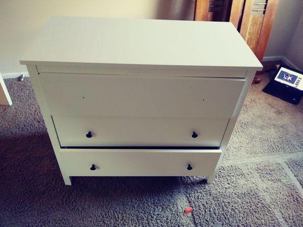 Koppang Ikea Dresser