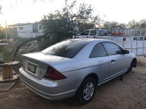 2001 Honda Civic lx for Sale in Tucson, AZ