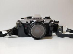 Olympus OM10 film camera for Sale in Menifee, CA