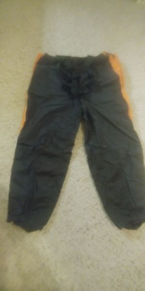 Harley Davidson rain suit pants for Sale in Fort Worth, TX