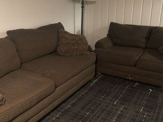 Couch And Loveseat for Sale in Westlake,  OH