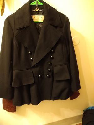 Burberry equestrian party jacket for any occation for Sale in Portland, OR