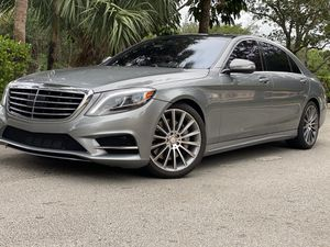 Mercedes S500 +115hp/160lbft Tuning for Sale in Elk Grove Village, IL