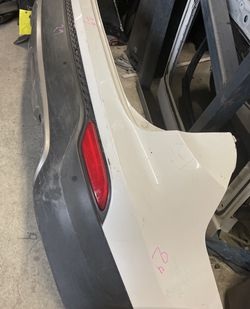 For 2013-2016 Hyundai Santa Fe Rear Bumper Cover for Sale in Pomona,  CA