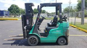 Mitsubishi forklift for Sale in Bolingbrook, IL