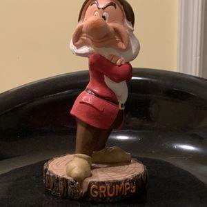 Disney Grumpy Statue for Sale in Rockville, MD