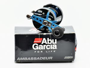 Abu Garcia BY-6500 Ambassadeur Blue Yonder Baitcasting Reel for Sale in Santa Ana, CA