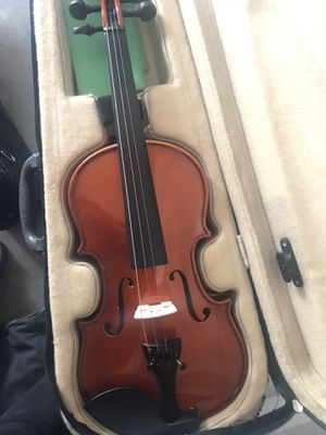 Violin half size for Sale in Oceanside, CA