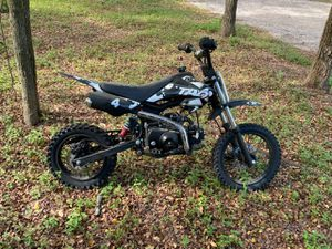 110cc dirt bike for Sale in Austin, TX