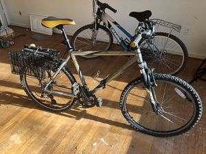 "TREK 820 men's 26""trail bike for Sale in Chevy Chase, MD"