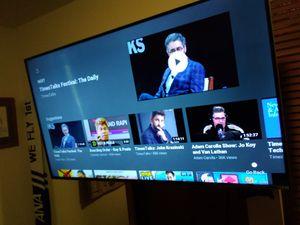 62 inch smart tv for Sale in Leavenworth, WA