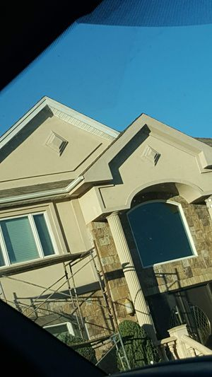 stucco houses roast .stucco for Sale in Garden City South, NY