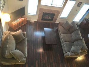 3-Piece Living Room Set for Sale in Anchorage, AK