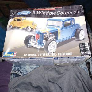 hot rod model vehicle buildable for Sale in Phoenix, AZ