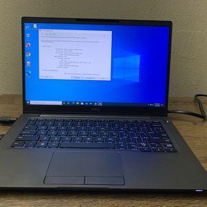 Dell latitude 7300 i7 256 GB SSD ,16 GB Ram Laptop, Dell Laptop for Sale in Virginia Beach, VA
