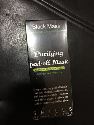 Purifying peel-off mask for Sale in Bronx, NY