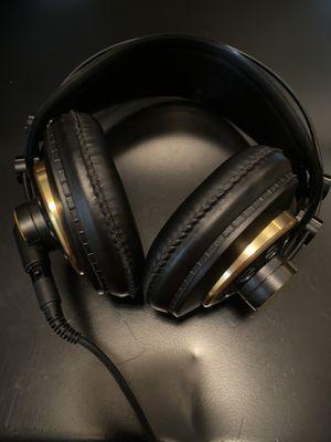AKG K240 Studio Headphones for Sale in Martinez, GA