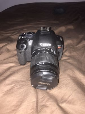 Canon t4i for Sale in Davie, FL