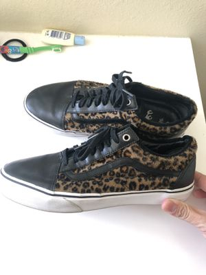 Vans syndicate jason dill FA 9.5 for Sale in Oxnard, CA