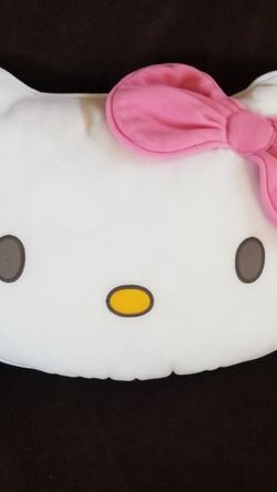 Hello Kitty Pillow for Sale in Watsonville,  CA