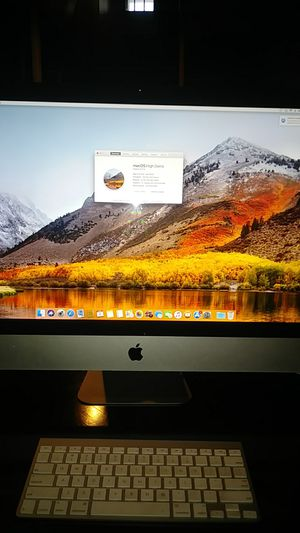 Late 2012. 27in Apple Imac for Sale in Grand Rapids, MI