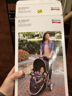 Britax stroller tray for Sale in Prairieville, LA