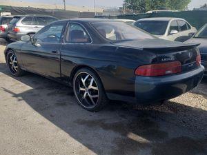 1992 Lexus 2door for Sale in Las Vegas, NV