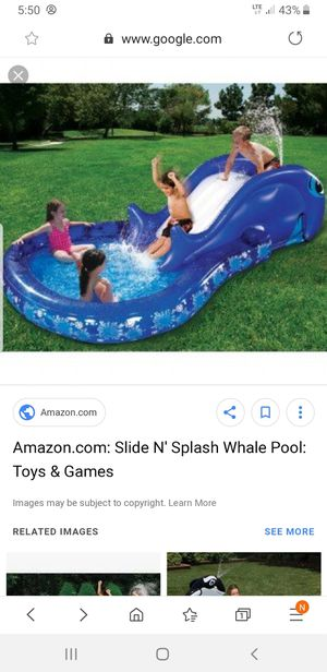Pool for Sale in Spanaway, WA