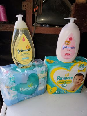 Baby bundle for Sale in Bell Gardens, CA