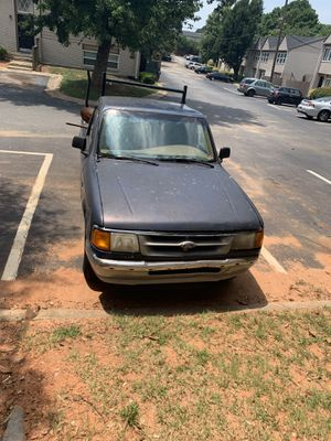Good Work Truck for Sale in College Park, GA
