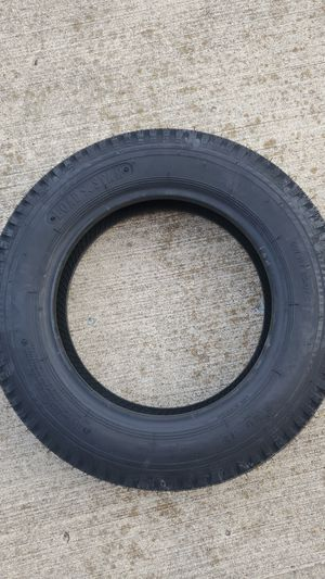 Trailer tire. 4.80-12 for Sale in Fishers, IN