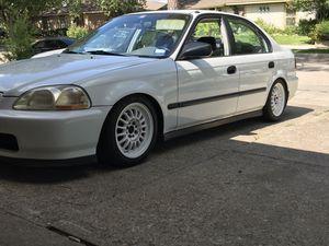1997 Honda Civic for Sale in Grand Prairie, TX