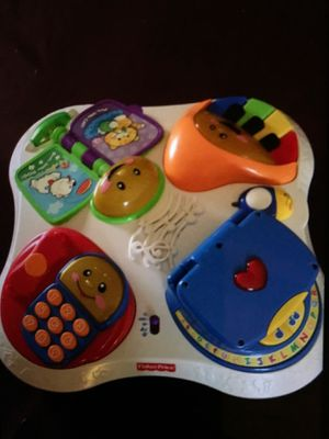 Fisher price educational toy for Sale in The Bronx, NY