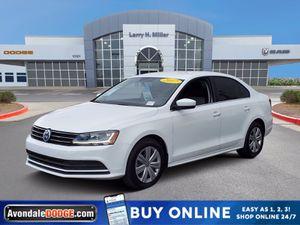 2017 Volkswagen Jetta for Sale in Avondale, AZ