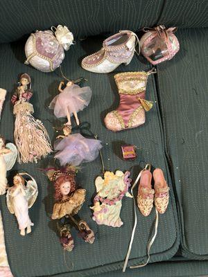 Vintage Ornaments for Sale in Riverside, CA