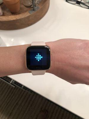 Fitbit versa for Sale in Yorba Linda, CA