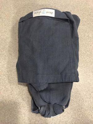 Maya wrap sling for Sale in Fort Belvoir, VA