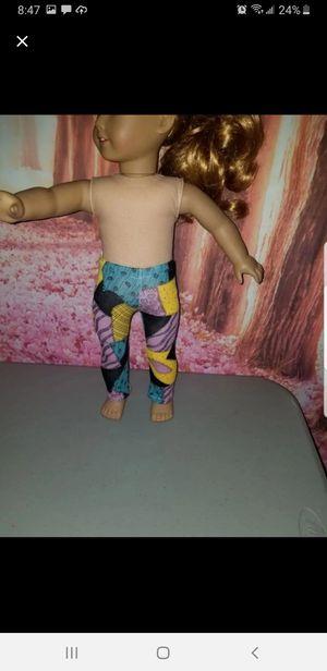 Nightmare before Christmas doll leggings for Sale in VT, US