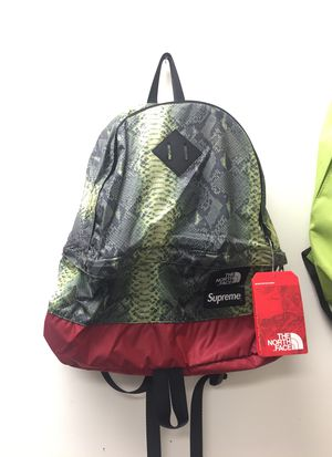 Supreme The North Face Collaboration for Sale in Washington, DC
