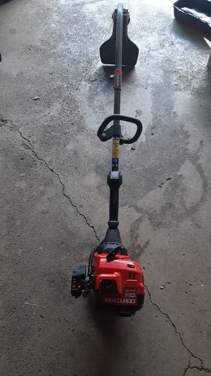 Craftsman weedeater for Sale in Columbus, OH