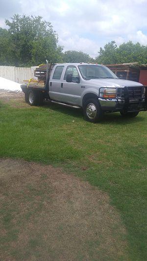 1999 ford f450 $9,800 obo for Sale in Dallas, TX