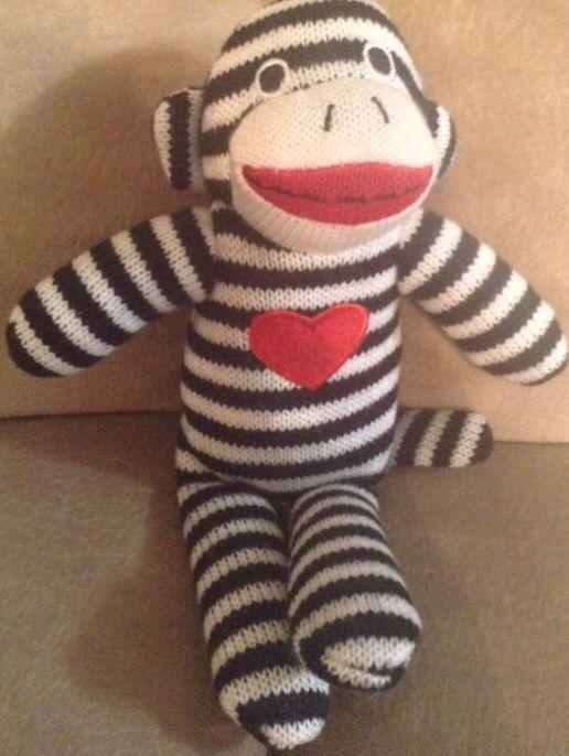 New monkey 🐵